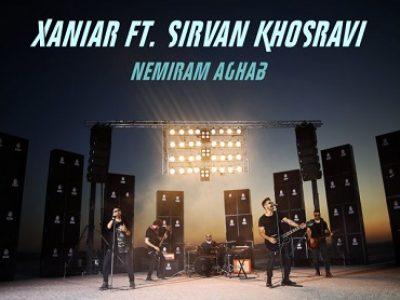 Xaniar-Nemiram-Aghab-Ft-Sirvan-Khosravi-FarshidPakzat-com_-mp3-image